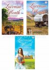 Texas Trilogy Series